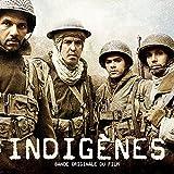 Indigènes (Bande originale du film)