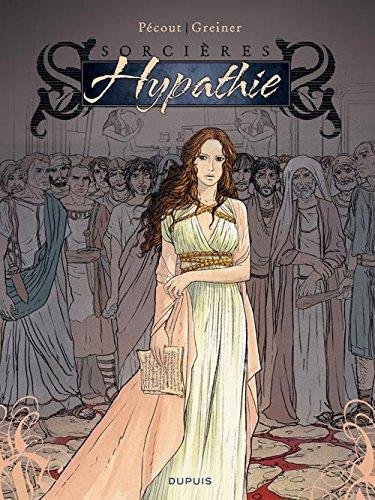 Sorcières - tome 2 - Hypathie