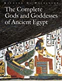 Complete Gods and Goddesses of Ancient Egypt (The Complete Series)