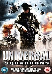 Universal Squadrons [DVD]