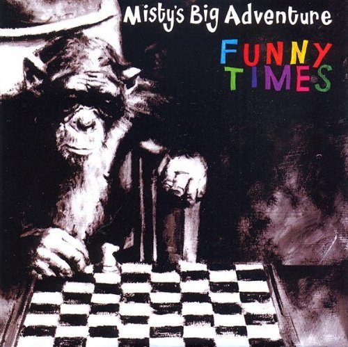 Funny Times by Misty's Big Adventure - Amazon Musica (CD e Vinili)