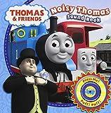 Thomas & Friends Noisy Thomas! Sound Book