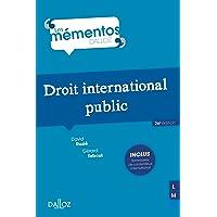 Droit international public - 26e ed.