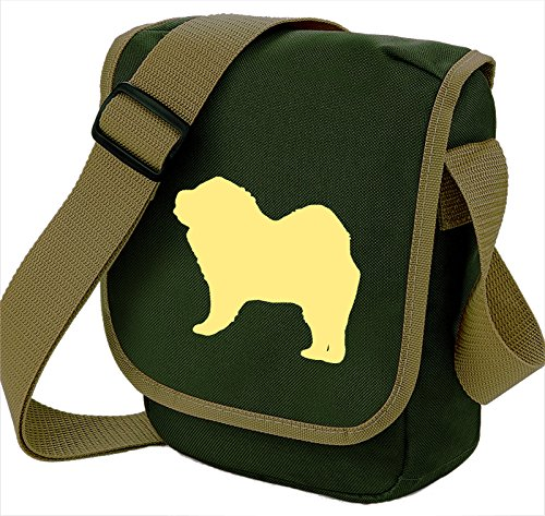 Bag Pixie - Borsa a tracolla unisex adulti Fawn on Oive Bag