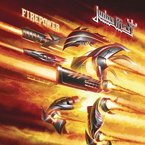 Firepower [2 LP] [Vinyl LP]
