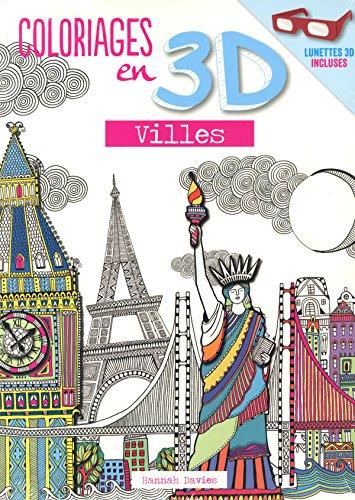 Villes par From Editions First