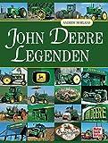 John Deere Legenden - Andrew Morland