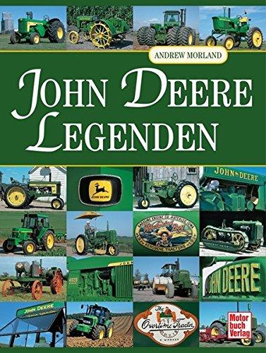 John Deere Legenden