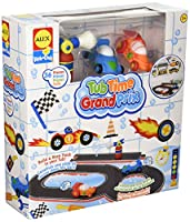 ALEX Toys Tub Time Grand Prix Play Set by ALEX Toys