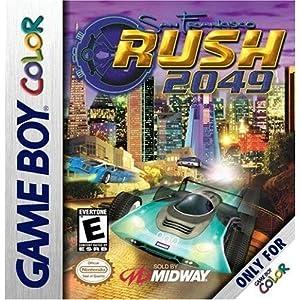 Rush 2049
