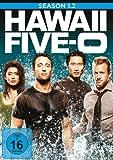 Hawaii Five-0, Season 1.2 (3Discs)