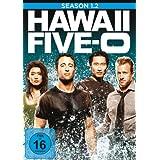 Hawaii Five-0, Season 1.2