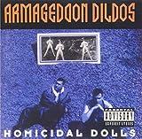 Armageddon Dildos Musica industriale