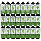 QueenRoyal Aloe Vera Trink Gel 99.55% pur 24 Liter Sparpack #30259G