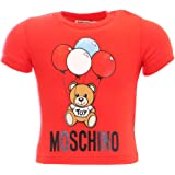 Moschino T-Shirt M/C Balloons Bimbo