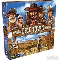Editions du Matagot Dice Town