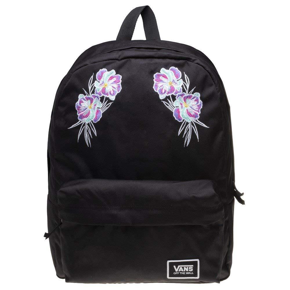 mochilas escolares mujer vans