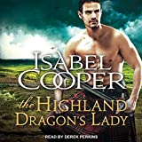 The Highland Dragon's Lady: Highland Dragons Series, Book 2