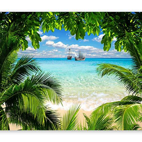 murando Papier peint intissé 250x175 cm Décoration Murale XXL Poster Tableaux Muraux Tapisserie Photo Trompe l'oeil nature paysage c-A-0047-a-a