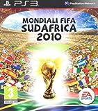 FIFA 2010 Mondiali Sudafrica [Importación italiana]
