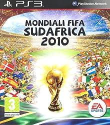 PS3 MONDIALI FIFA SUDAFRICA 2010 (WORLD CUP)