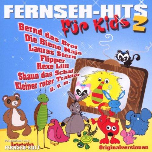 """Titelmusik (auf der CD """"Fernseh-Hits für Kids 2"""")"""