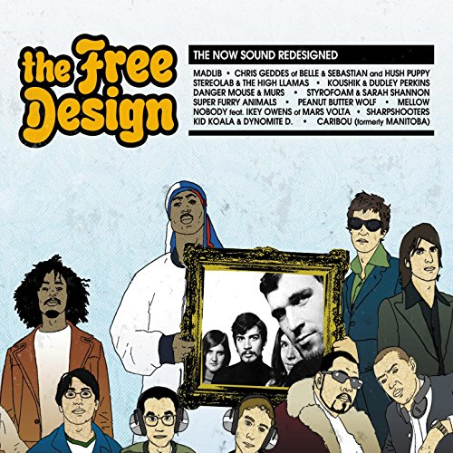 The Free Design: The Now Sound...
