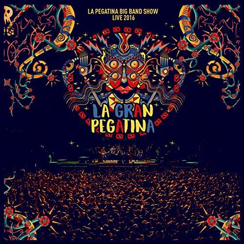 La Gran Pegatina Live 2016