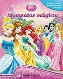 Princesas. Mi libro-juego. Momentos mágicos: Incluye un cuento,...