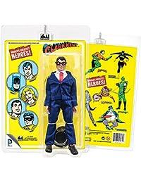Preisvergleich für Action Figuren–DC RETRO STYLE Series Mego Clark Kent 20,3cm dcmego100–1
