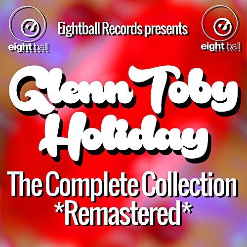 Holiday (Tee Diamond's Dark Dub) Toby Tee