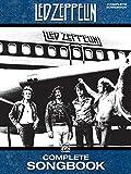 Led Zeppelin: Complete Songbook by Bill Galliford (Editor), Ethan Neuburg (Editor), Colgan Bryan (Editor) (1-Oct-2004) Plastic Comb