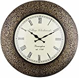 Swagger 12 inches dial 18X18 inch Brass ...