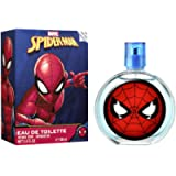 Mattel 5548 Spiderman, Eau de Toilette, 100 ml
