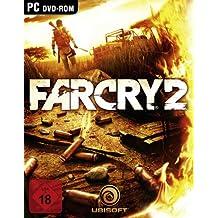 Far Cry 2 [Software Pyramide]