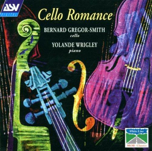 cello-romance