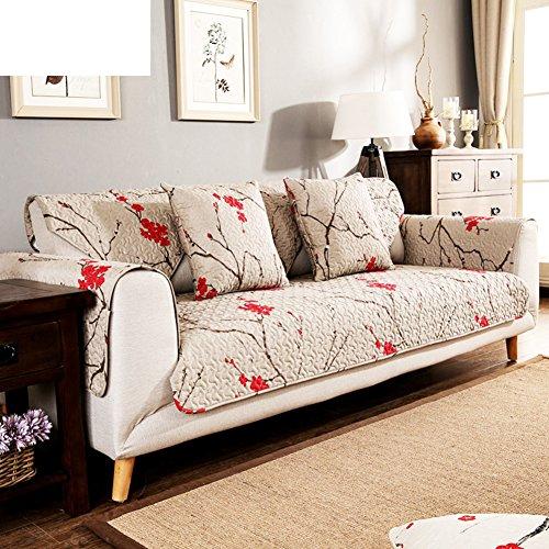 Schnittsofa deckt,Pet sofa deckel Pet-sofabezug Hussen für sofas und loveseats Sofa sers für wohnzimmer Sofa legen sie abdeckung-H 70x210cm(28x83inch)