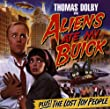 Thomas Dolby Aliens Ate My Buick