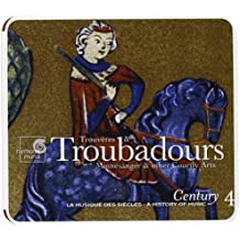 Trouvères & Troubadours (Minnesanger & Other Courtly Arts)