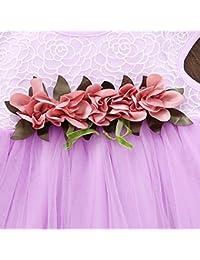 Amazon.it  Modelle Abiti Bambina  Abbigliamento 263b40967fb