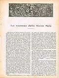 Scarica Libro LA VACANZA DELLA SANTA SEDE da rivista LA LETTURA di agosto 1903 (PDF,EPUB,MOBI) Online Italiano Gratis