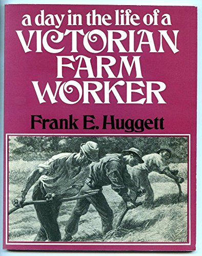 A day in the life of a Victorian farm worker