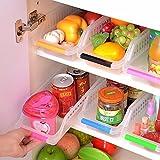 Best Dorm Fridge - Ontime Fridge Space Saver Food Storage Organiser Box Review