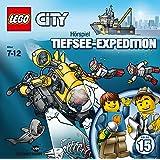 Lego City 15: Tiefsee-Expedition