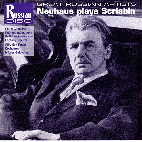 neuhaus-plays-scriabin