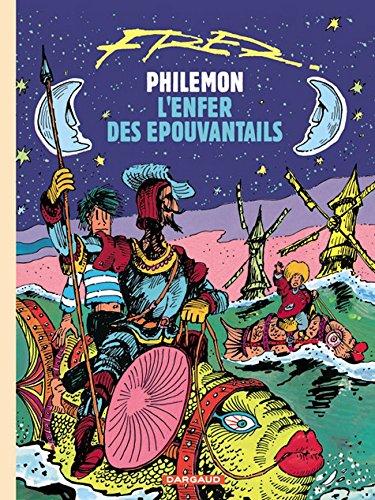 Philémon, tome 14 : L'Enfer des épouvantails