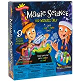 Slinky scientifique Explorers Magic Science Kit, d'autres, multicolore