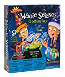 #5: Scientific Explorer Magic Science for Wizards Only Kit  (9- Activities)