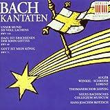 Kantaten BWV 110 / 40 / 71