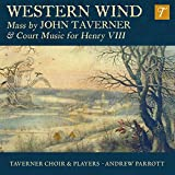 Western Wind-Mass+Court Music for Henry VIII
